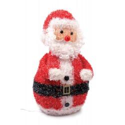 Vánoční dekorace - venkovní Santa Claus