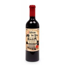 Dárky - Mlýnek na pepř Láhev vína