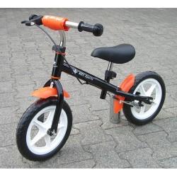 První dětské kolo odrážedlo MB3 s brzdou