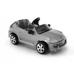 Elektrické 6V autíčko Porsche Cayenne Turbo