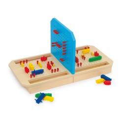 Dřevěná hra Lodě Potápění lodí