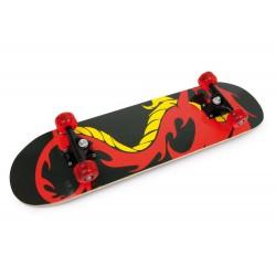 Skateboard Draci, 79 cm