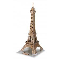 3D Puzzle Eiffelova věž, 47 cm