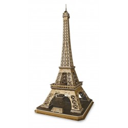 3D Eiffelova věž velká, 82 cm