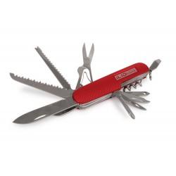 Kapesní nůž multifunkční