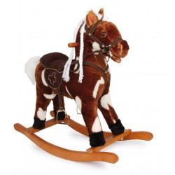 Houpací kůň Benny