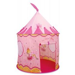 PRINCESS hrací domeček (stan) 55508 Princezna